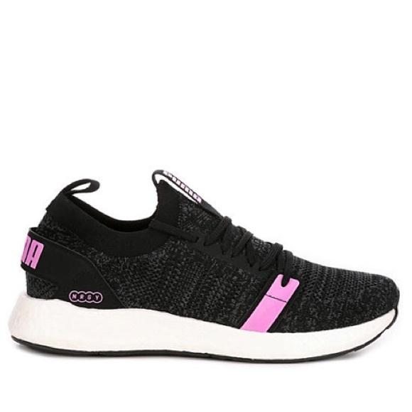 PUMA NRGY Neko Engineer Knit Women's Shoes NWT